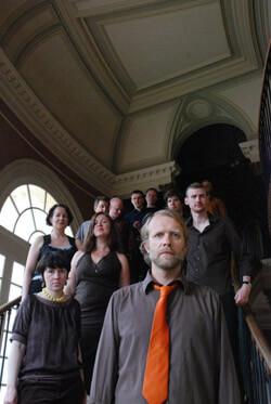 North Sea Radio Orchestra